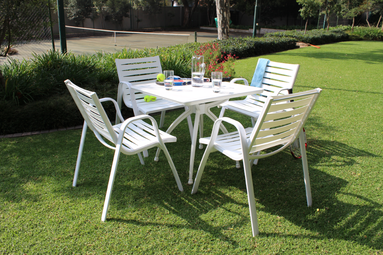 Cafe Cast Collection 3 - Outdoor Furniture