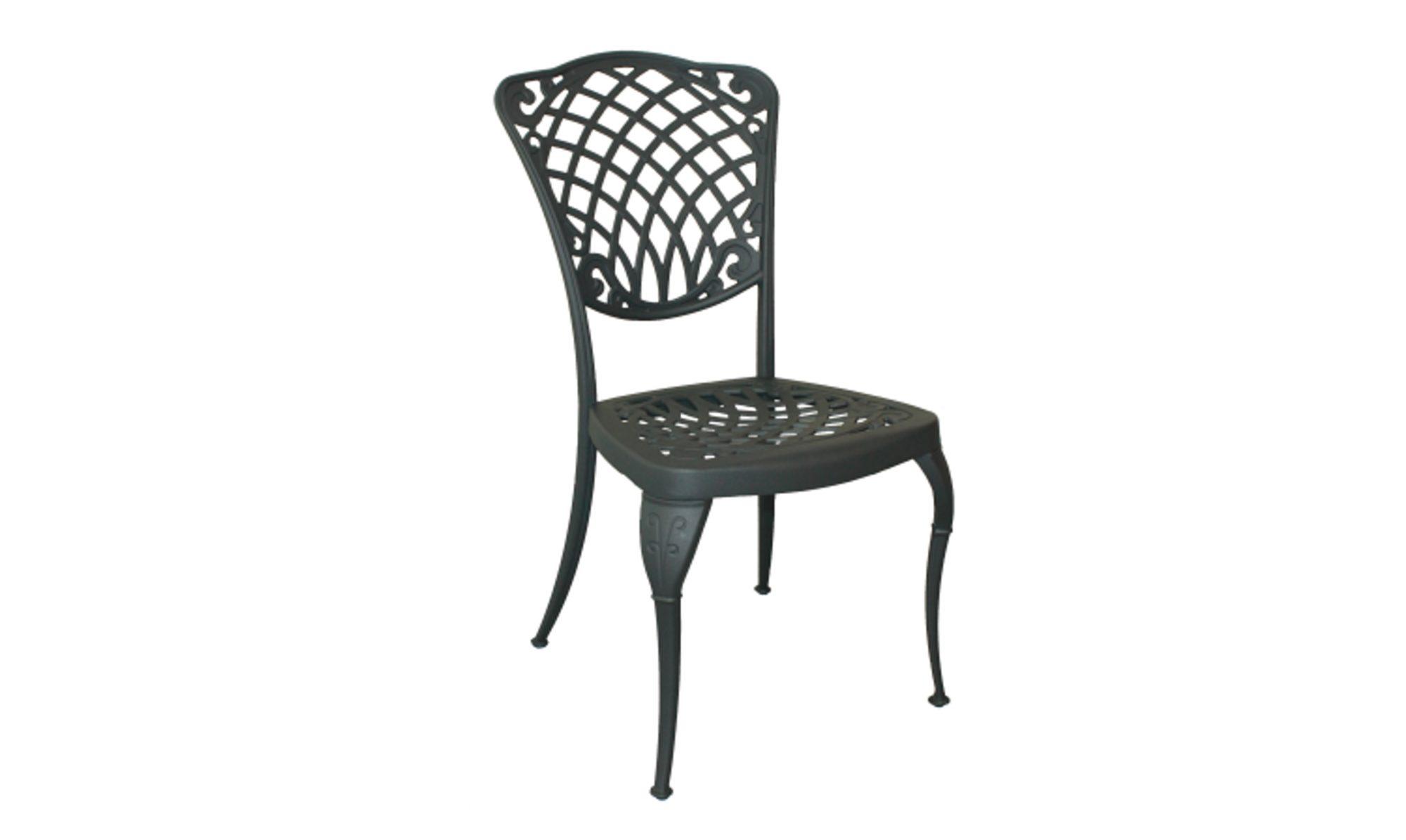 ROF - Ashbury chair