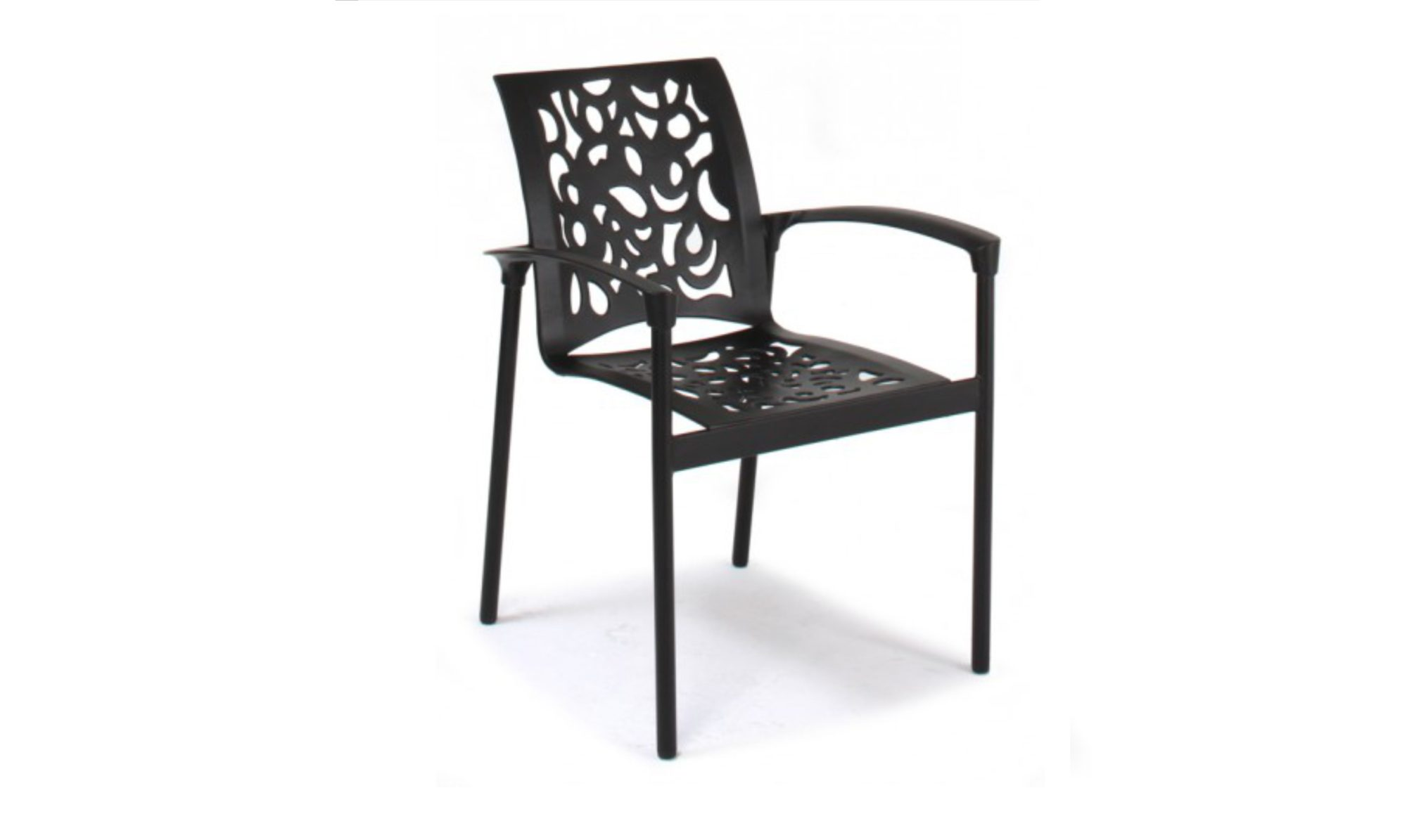 ROF - Coral Armchair