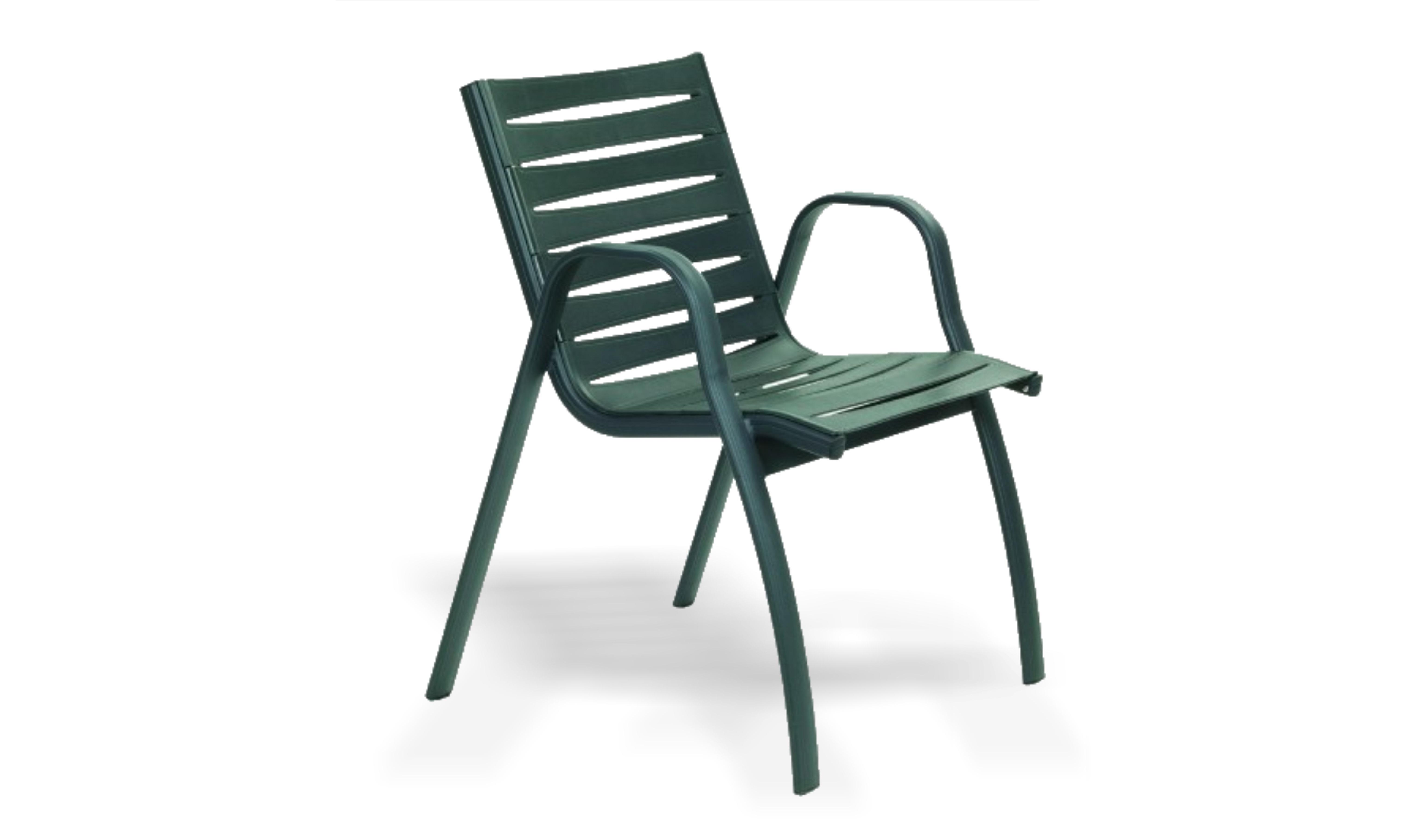 ROF - Granada Armchair